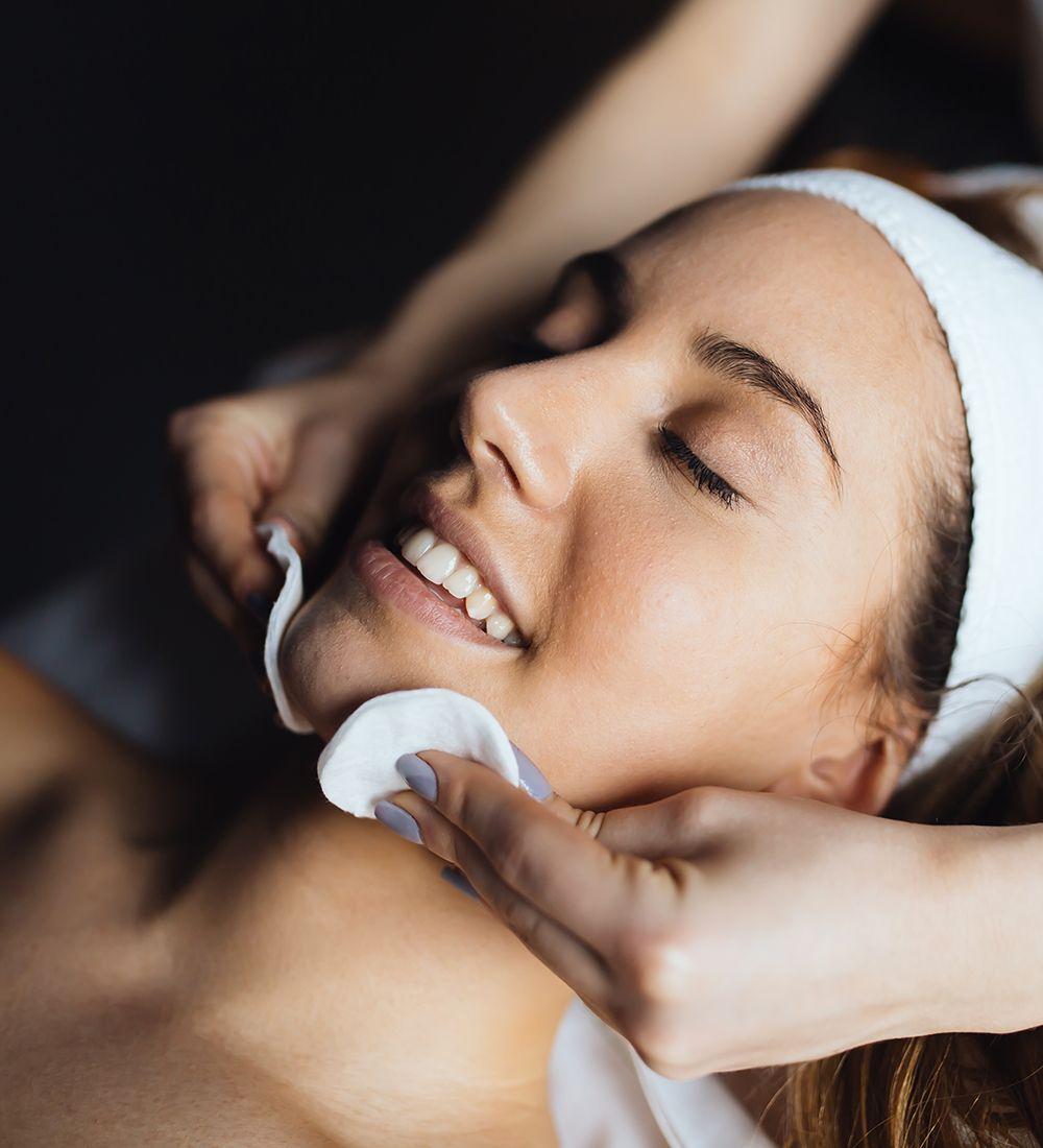 Rejuvenating Facial Reflexology holistic therapies