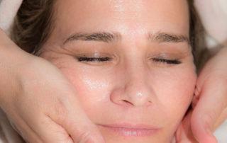 facial reflexology holistic therapies