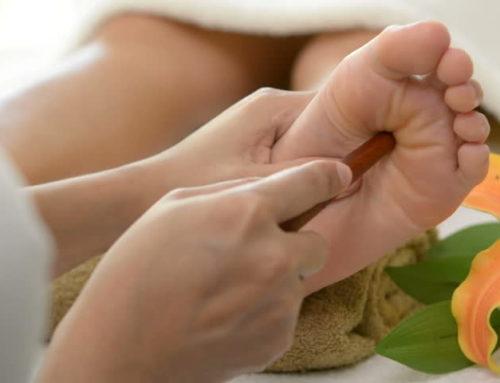 What is Thai Foot Massage?