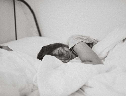 Reflexology for a good night's sleep
