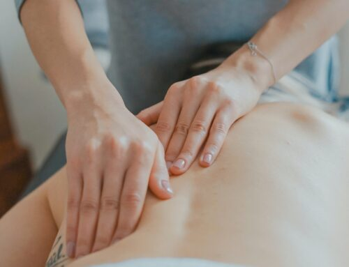 What Massage Therapy Can Do For You